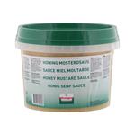 Verstegen honing mosterdsaus 2.7 ltr