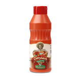 Oliehoorn currysaus 450 ml