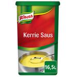 Knorr kerriesaus 16.5 ltr