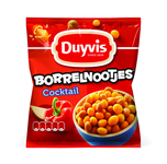 Duyvis borrelnootjes cocktail 300 gr