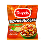Duyvis borrelnootjes provencale 300 gr