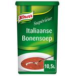 Knorr superieur italiaanse bonensoep 1000gr.