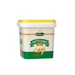 Oliehoorn fritessaus 25% 2.5 ltr