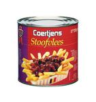 Coertjens stoofvlees 2.7 kg