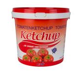 Levo ketchup 10 liter