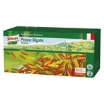 Knorr collezione italiana pasta penne rigate tricolore 3 kg