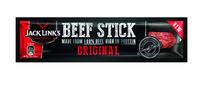 Jack link's 100% beef stick original 20 gr
