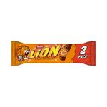 Lion peanut 2 pack 62 gr