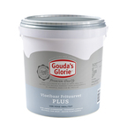 Gouda's glorie vloeibaar frituurvet PLUS 10 liter emmer