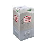 Gouda's glorie vloeibaar frituurvet PLUS bib 10 liter