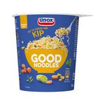 Unox good noodles kip cup 65 gr