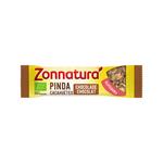 Zonnatura pinda chocolade reep 25 gr