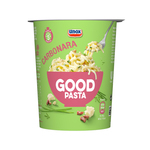 Unox good pasta spaghetti carbonara cup 71 gr
