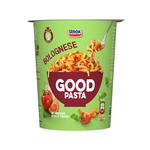 Unox good pasta spaghetti bolognaise cup 68 gr