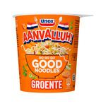 Unox good noodles groenten cup 65 gr