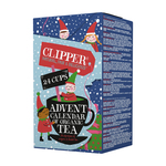 Clipper advent calender