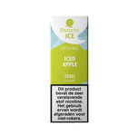 Flavourtec premium e-liquid iced apple 6 mg 10 ml