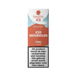 Flavourtec premium e-liquid iced watermelon 6 mg 10 ml