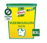 Knorr Vleesbouillon Pasta  1.5 kilo