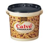 Calvé Pindakaas 10 kilo