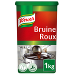 Knorr bruine roux 1 kg