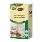 Knorr Garde d'Or Groene Pepersaus 1 liter