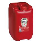 Heinz tomatenketchup 10.2 liter