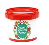 Hela groentebouillon glutenvrij 600 gram