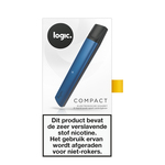 Logic compact device blue