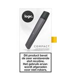 Logic compact device charcoal