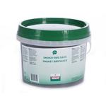 Verstegen Smokey bbq saus pure 2.7 liter