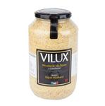 Vilux mosterd grof ouderwets 1.7 kilo