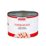 Nestor tonijn in olie 2 liter
