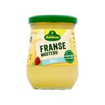 Kuhne franse mosterd mild 255 gram