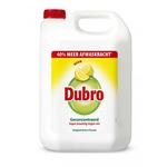 Dubro afwasmiddel extra citroen 5 liter