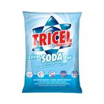 Tricel zilver soda fijn 1 kg