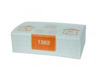 Vendor midi handdoekcassette 1362 geel 20 stuks