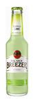 Bacardi breezer tropical lime 27.5 cl