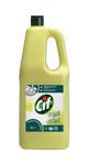 Cif proff cream schuurmiddel citroen 2 liter