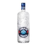 Esbjaerg vodka 40% 1 liter