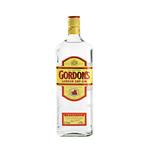 Gordon's gin dry 37.5% vol 1 ltr