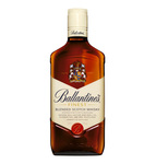 Ballantine's Scotch whisky 0.7 liter