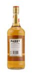 Paddy Irish whiskey 1 liter