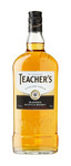 Teachers Scotch whisky 1 liter