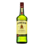 Jameson whiskey 40% 1 liter