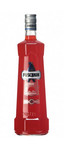 Puschkin red vodka 1 liter