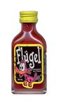 Flugel plastic flesjes 0.02 liter