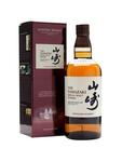 Suntory the Yamazaki single malt whisky 0.7 liter