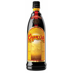 Kahlua coffee liqueur 20% 1 liter