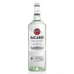 Bacardi rum wit 3 liter